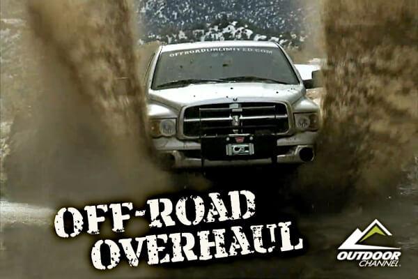 Off-Road Overhaul image