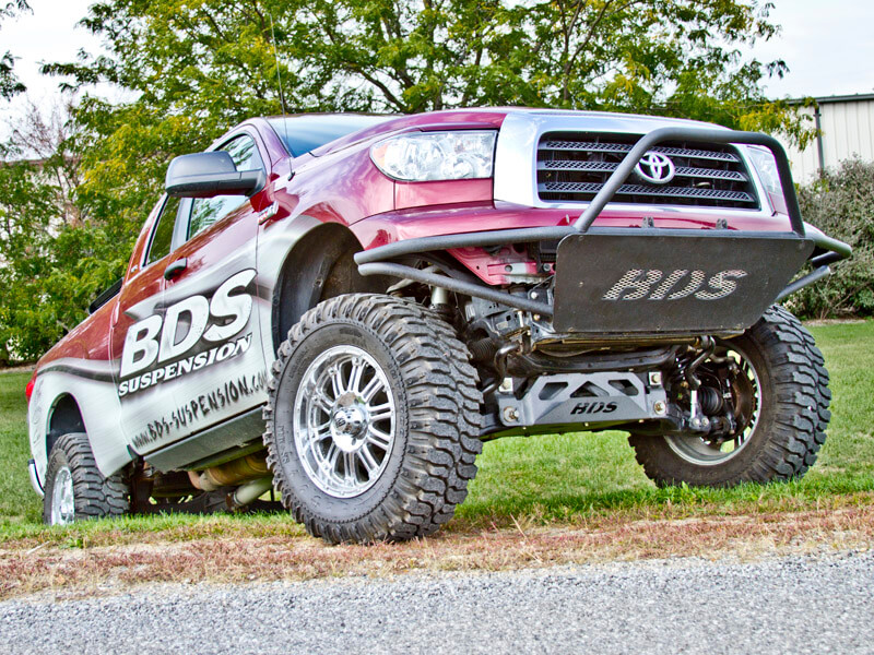 BDS Tundra up For Sale