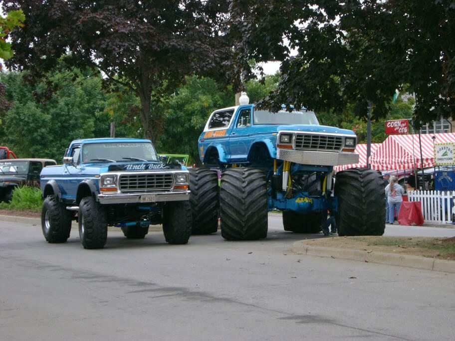 Indy Jamboree Recap