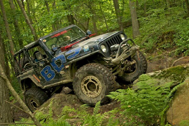 Go wheeling with BDS Engineers, Outback Offroad Adventure this weekend!