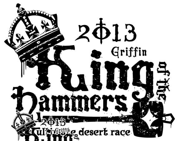 King of the Hammers 2013 Recap