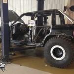 BDS Jeep Liberty KJ