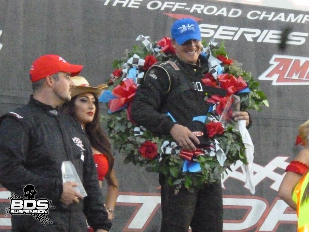Crandon World Championships