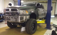 BDS's Project Truck: 2013 Ram 3500 Update