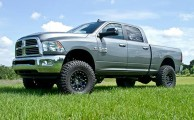 """Press Release #151: First To Market 2013 Dodge Ram 3500 4"""" Lift Kit"""