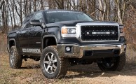 "Press Release #152: 2014 Chevy/GMC 1500 4"" High Clearance Lift Kits"