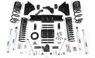 BDS Suspension lift kit 1600H