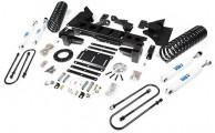 BDS Suspension lift kit 699H