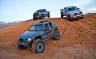 Easter Jeep Safari 2014 Recap
