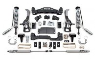 BDS lift kit 1503F for Ford F-150