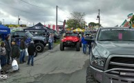 BDS shows at the 2014 Lima 4Wheel Jamboree
