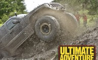 BDS the Official Suspension Sponsor of the 2014 Ultimate Adventure