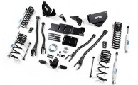 "Press Release #171: 2014 Dodge Ram 2500 6"" 4-Link Conversion Lift Kit"