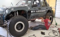 BDS Project KJ Update Video - Ultimate Adventure Prep