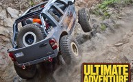 Ultimate Adventure 2014 Prep Underway- Project KJ