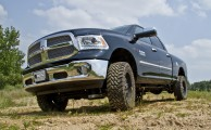 PRESS RELEASE #178: 2014 RAM 1500 EcoDiesel Lift Kits