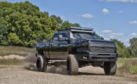 Project Trucks: Cody's Twin Turbo Duramax