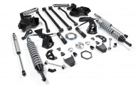 "PRESS RELEASE #184: Dodge Ram 2500 8"" Coilover Conversion Long Arm System"