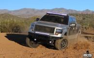 Project Trucks: AirAid's EcoBoost Ford F150