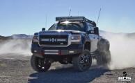 Project Trucks: High Honor GMC Dually