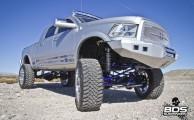 Project Trucks: Seaside's Obsessed RAM