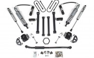 "Press Release #197: 3"" Coilover Systems for '03-13 RAM HD Trucks"