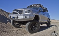 Project Trucks: Tim's Silver Bullet Tundra 2.0