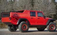 Jeep Unveils 7 Killer Concepts for EJS