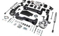 New Product Announcement #206: Air Suspension RAM 1500 Lift Kits