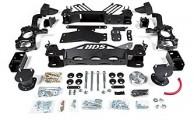 "Press Release #203: '10-14 Ford Raptor 4"" Lift Kits"