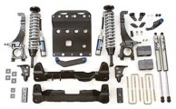 New Product Announcement #207: Toyota Tacoma Lift Kits