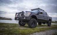 BDS EverydayChase F250 on Xtreme Offroad