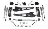 BDS 1624F Ram lift kit