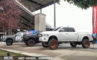 Indy 4Wheel Jamboree 2015