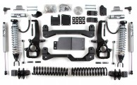 BDS New Product Announcement #218: 2016 RAM 1500 Lift Kits