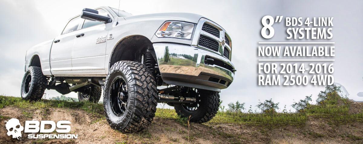 "Front 3/"" Leveling Lift Kit Dodge Ram 2500 3500 09-13 4WD Diesel"
