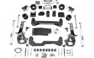 BDS New Product Announcement #222: RAM 1500 Air Ride Kits