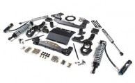 BDS New Product Announcement #223: Colorado/Canyon Coilover Kits