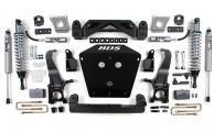 BDS New Product Announcement #312: 2018 Toyota Tundra Lift Kits & Accessories