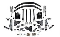 "BDS kit 1500F | 2011-16 Ford Super Duty 8"" C/O 4-Link"