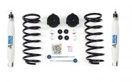 BDS New Product Announcement #245: 2010-16 Toyota 4Runner Lift Kits