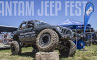 BDS at Bantam Jeep Fest