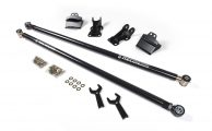 BDS New Product Announcement #253: RECOIL Traction Bars for Long Bed Ford Super Duty