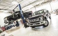 BDS Announces New SEMA Project: 2017 Ford Super Duty