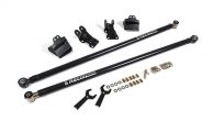 BDS New Product Announcement #275: RECOIL Traction Bars for '17 Ford Super Duty