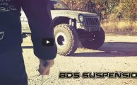 BDS Suspension: Enthusiast Driven