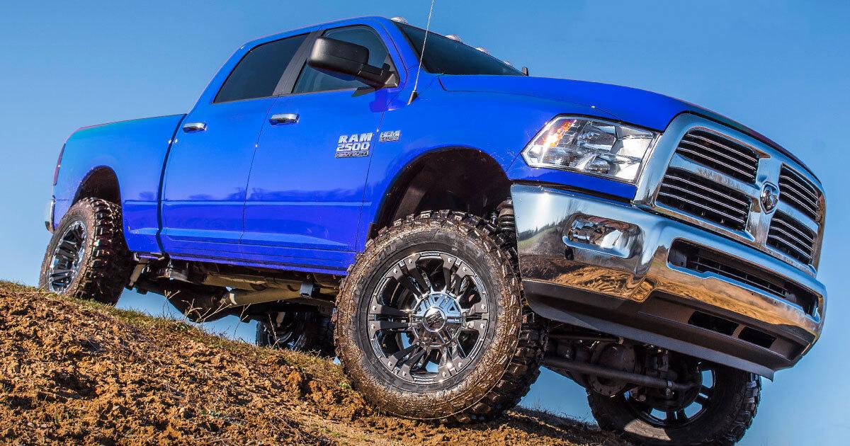 2019 dodge ram 1500 6 u0026quot  lift kits by bds suspension