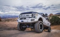 Project Ascension Featured in Four Wheeler Magazine