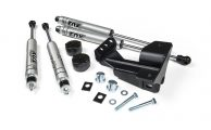 """BDS New Product Announcement #276: 2017 Super Duty 2"""" Leveling Kits"""