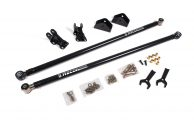 BDS New Product Announcement #284: F150 RECOIL Traction Bars